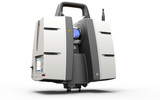 Location Scanner laser 3d Leica P40